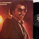 Henderson, Michael - Wide Receiver - Vinyl LP Record - R&B Soul