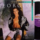 Georgio - Sex Appeal - Vinyl LP Record - R&B Soul