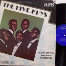 Five Keys, The - 14 Hits - Vinyl LP Record - R&B Soul