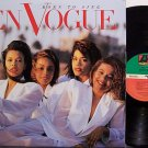 En Vogue - Born To Sing - Vinyl LP Record - R&B Soul
