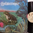 Enchantment - Self Titled - Vinyl LP Record - R&B Soul