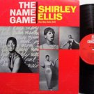 Ellis, Shirley - The Name Game - Vinyl LP Record - R&B Soul