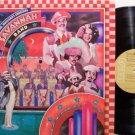 Dr. Buzzard - Doctor Buzzard's Original Savannah Band - Self Titled - Vinyl LP Record - R&B Soul