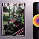 Dramatics, The - Joy Ride - Vinyl LP Record - R&B Soul