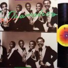 Dramatics, The - Shake It Well - Vinyl LP Record - R&B Soul