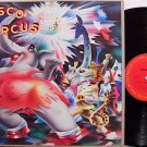 Disco Circus - Self Titled - Vinyl LP Record - DJ Dance