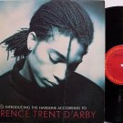 D'Arby, Terence Trent - Introducing The Hardline According To - Vinyl LP Record - R&B Soul