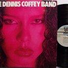 Coffey, Dennis Band - A Sweet Taste Of Sin - Vinyl LP Record - R&B Soul