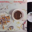 Coffey, Dennis - Back Home - Vinyl LP Record - R&B Soul