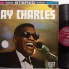 Charles, Ray - Self Titled - Vinyl LP Record - R&B Soul