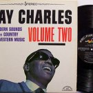 Charles, Ray - Modern Sounds In Country & Western Music Volume 2 - Vinyl LP Record - R&B Soul