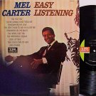 Carter, Mel - Easy Listening - Vinyl LP Record - R&B Soul