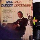 Carter, Mel - Easy Listening - Vinyl LP Record - R&B Soul