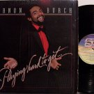 Burch, Vernon - Playing Hard To Get - Vinyl LP Record - R&B Soul