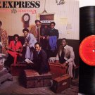 B.T. Express - Function At The Junction - Vinyl LP Record - B. T. -  R&B Soul