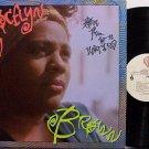 Brown, Jocelyn - One From The Heart - Vinyl LP Record - R&B Soul