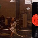 Bridges, Alicia - Self Titled - Vinyl LP Record - R&B Disco Dance