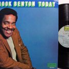 Benton, Brook - Today - Vinyl LP Record - R&B Soul
