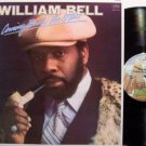 Bell, William - Coming Back For More - Vinyl LP Record - R&B Soul