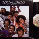 Bar-Kays, The - Flying High On Your Love - Vinyl LP Record - Bar Kays - R&B Soul Funk