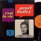 Bailey, Pearl - C'est La Vie - Vinyl LP Record - R&B Soul Pop Blues
