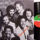 Average White Band & Ben E King / AWB - Benny And Us - Vinyl LP Record - R&B Soul