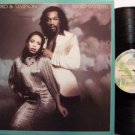 Ashford & Simpson - So So Satisfied - Vinyl LP Record - R&B Soul