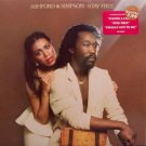 Ashford & Simpson - Stay Free - Sealed Vinyl LP Record - R&B Soul