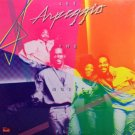 Arpeggio - Let The Music Play - Sealed Vinyl LP Record - R&B Disco Dance