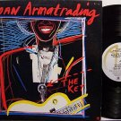 Armatrading, Joan - The Key - Vinyl LP Record - R&B Soul