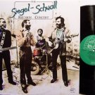 Siegel Schwall Band, The - Reunion Concert - Vinyl LP Record - Blues