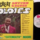 Moore, Gatemouth - Great Rhythm & Blues Oldies - Vinyl LP Record - Blues