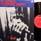 Mayall, John - The Turning Point - Vinyl LP Record + Insert - Blues
