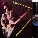Mack, Lonnie - Roadhouses & Dance Halls - Vinyl LP Record - Blues