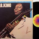 King, B.B. - King Size - Vinyl LP Record - B B - Blues