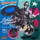 Hopkins, Lightnin' - Nothin' But The Blues / Part 4 - Sealed Vinyl LP Record - Blues