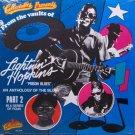 Hopkins, Lightnin' - Prison Blues / Part 2 - Sealed Vinyl LP Record - Blues