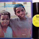 Hopkins, Lightnin' - A Legend In His Own Time - Vinyl LP Record - Blues