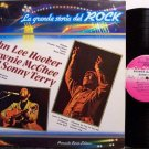 Hooker, John Lee / Brownie McGhee / Sonny Terry - La Grande Storia - Vinyl LP Record - Blues