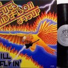 Henderson, Bugs - Still Flyin' - Vinyl LP Record - Blues