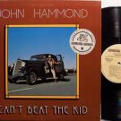 Hammond, John - Can't Beat The Kid - Vinyl LP Record - Promo - Blues