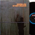 Cousin Joe - Cousin Joe Of New Orleans - Vinyl LP Record - Blues