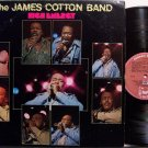 Cotton, James - High Energy - Vinyl LP Record - Blues