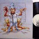 Burnside, R.L. - Mr. Wizard - Vinyl LP Record - Blues