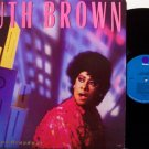 Brown, Ruth - Blues On Broadway - Vinyl LP Record - Blues