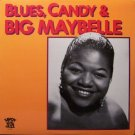 Big Maybelle - Blues Candy & Big Maybelle - Sealed Vinyl LP Record - R&B Blues