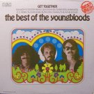 Youngbloods, The - The Best Of The Youngbloods - Sealed Vinyl LP Record - Rock
