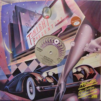 "Wonder Band, The - Whole Lotta Love - Sealed Vinyl 12"" Single - Disco Rock"