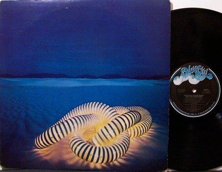 Winter, Edgar - With Rick Derringer - Vinyl LP Record - Rock