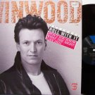 Winwood, Steve - Roll With It - Vinyl LP Record - Rock
